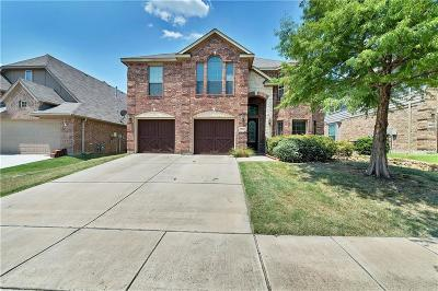 Tarrant County Single Family Home For Sale: 9029 Hawley Drive