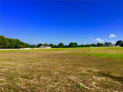 Lindale Residential Lots & Land For Sale: 22580 Filiberto Court