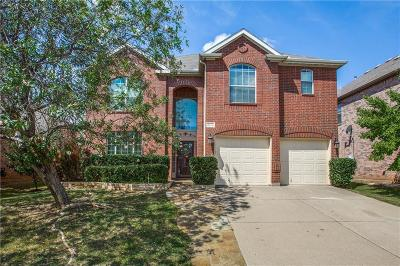 Single Family Home For Sale: 2712 Maple Creek Drive