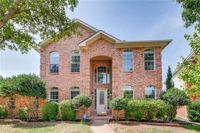 Plano Single Family Home For Sale: 4420 Knollview Drive