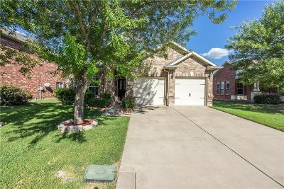 Lewisville Single Family Home For Sale: 617 Lake City Drive