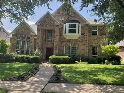 Dallas Single Family Home For Sale: 6028 Fieldstone Drive