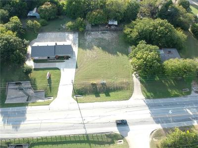Rockwall County Commercial Lots & Land For Sale: 0000 Goliad Street