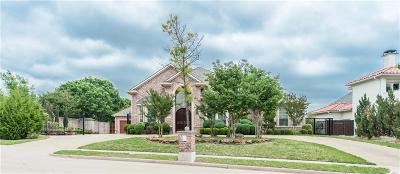 Plano  Residential Lease For Lease: 3224 Silver Creek Drive