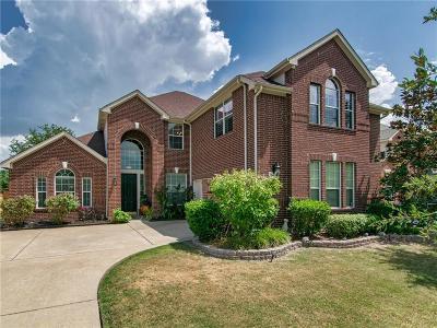 Rowlett Single Family Home For Sale: 10406 Eastern Hills Court