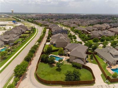 Single Family Home For Sale: 3312 Kentshire Lane