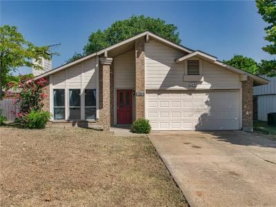 Rockwall, Fate, Heath, Mclendon Chisholm Single Family Home For Sale: 103 Oakridge Drive