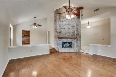 Coppell Single Family Home For Sale: 518 Cooper Lane