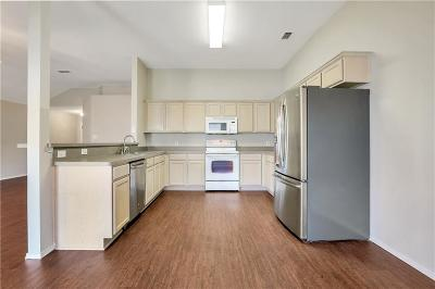 Fort Worth Single Family Home For Sale: 9616 Linton Drive