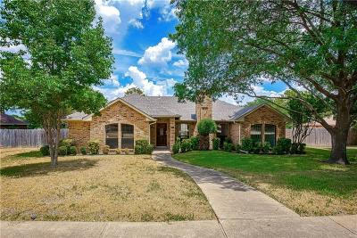 Desoto Single Family Home For Sale: 216 Elder Oak Drive