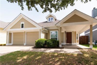 Mckinney Single Family Home For Sale: 9713 Meadow Rue Drive