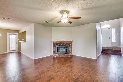 Lewisville Single Family Home For Sale: 1414 Ridgecreek Drive
