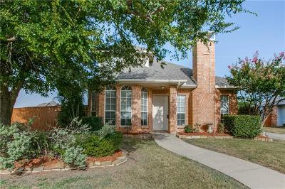 Lewisville Single Family Home For Sale: 918 Brose Drive