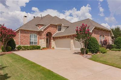 McKinney Single Family Home For Sale: 3300 Madison Court