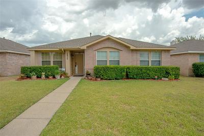 Lancaster Single Family Home For Sale: 2930 Marquis Lane