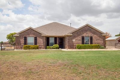 Justin Single Family Home Active Option Contract: 10882 Hunter Drive