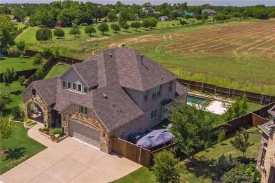 Wylie Single Family Home For Sale: 1629 Genevieve Drive