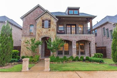 Farmers Branch Single Family Home For Sale: 2512 Bill Moses Parkway