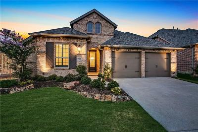 McKinney Single Family Home For Sale: 7908 Fossil Creek Trail