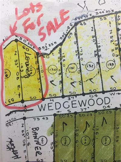 Burleson Residential Lots & Land For Sale: Tbd County Rd 1500