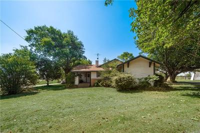 Johnson County Single Family Home For Sale: 2309 County Road 1106