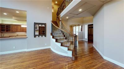 Allen Single Family Home For Sale: 2145 Estes Park Court