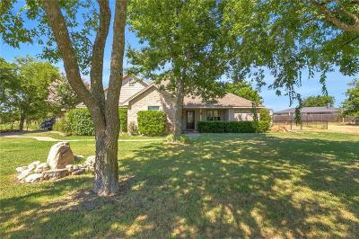 Single Family Home For Sale: 5708 E Gebron Court