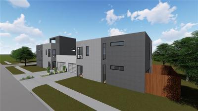 Half Duplex For Sale: 5520 Alta Avenue