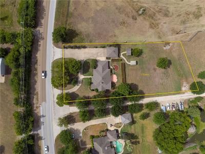 Forney TX Single Family Home For Sale: $290,000