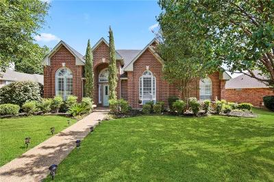 Rockwall TX Single Family Home For Sale: $369,500