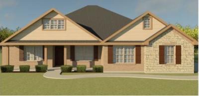 Johnson County Single Family Home For Sale: 8021 Loma Lane
