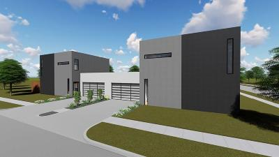 Half Duplex For Sale: 4422 Capitol Avenue