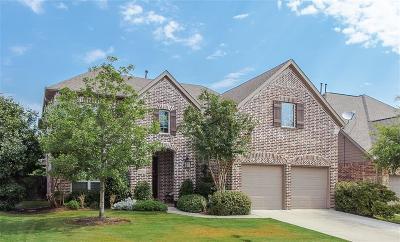 McKinney Single Family Home For Sale: 7720 Harvest Hill Lane