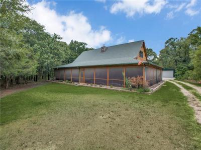 Single Family Home For Sale: 815 Sleepy Hollow Lane