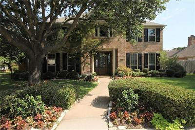 Plano Single Family Home For Sale: 1205 Greenpark Drive