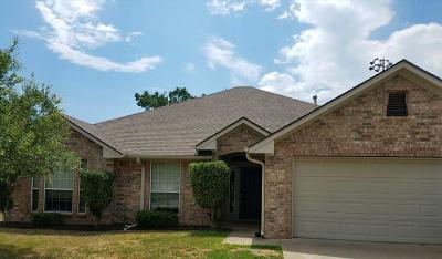 Whitehouse Single Family Home For Sale: 324 Amanda Court