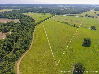 Farm & Ranch For Sale: 0000 W Blackjack Road