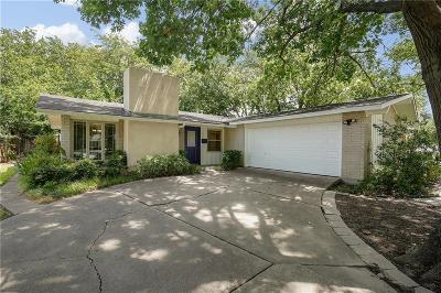 Richardson Single Family Home For Sale: 916 Melrose Drive