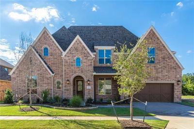 Lantana Single Family Home For Sale: 1310 Bailey Drive
