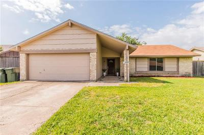 Carrollton Single Family Home For Sale: 2802 Elk Grove Road