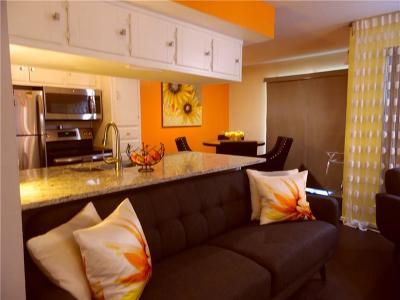 Garland Condo Active Option Contract: 5809 Marvin Loving Drive #505