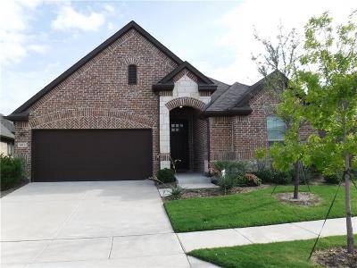 Celina  Residential Lease For Lease: 601 Barnstorm Drive