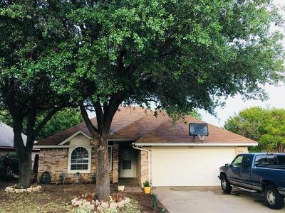 Fort Worth Single Family Home For Sale: 6320 S Chesterfield Drive