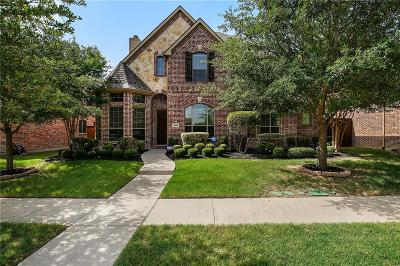 Frisco Single Family Home For Sale: 13483 Stanmere Drive