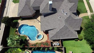 Plano Single Family Home For Sale: 7320 Lavery Drive