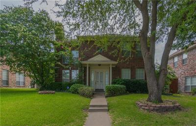 Plano Single Family Home For Sale: 7108 Stoddard Lane