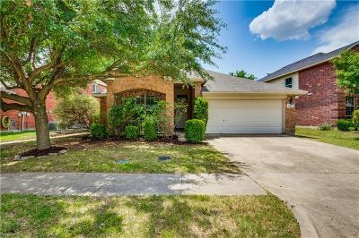 Aubrey Single Family Home For Sale: 929 Warbler