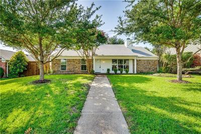 Plano Single Family Home For Sale: 1528 Vera Cruz Drive