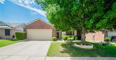 Cross Roads Single Family Home Active Option Contract: 8504 Sagebrush Trail