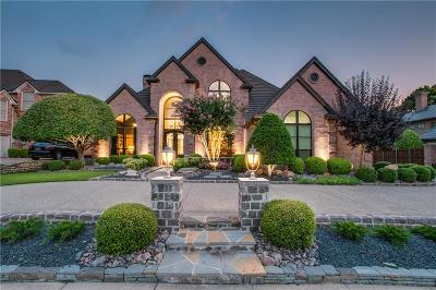 Plano Single Family Home For Sale: 5340 Tate Avenue
